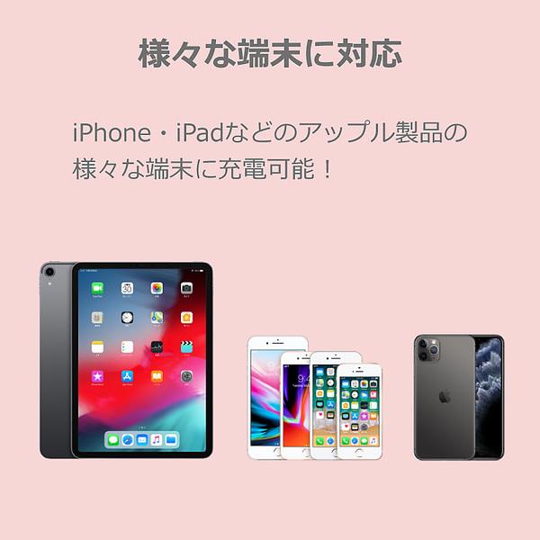 iPhoneケーブル ライトニングケーブル Lightningケーブル ライトニング 長さ 0.25m 0.5m 1m 1.5m iPad充電器 急速充電 データ転送 USBケーブル iPhone iPhone12 12 pro mini 11 XS Max XR X plus 8 7 6 充電 充電器 スタイリッシュ