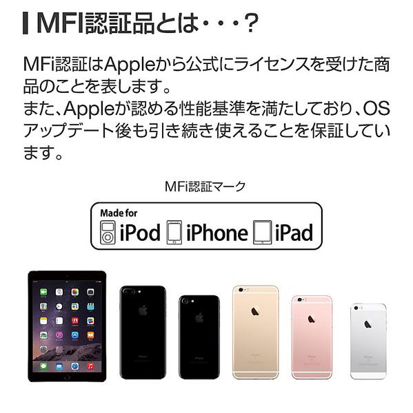 iphone 充電 ケーブル ライトニングケーブル iPhone充電ケーブル iPhone11 iPhone11 Pro iPhone11 Pro Max iPhoneXS iPhoneXSMax iPhoneXR iphoneX iphone8 iphone7 iphone6s iphone6 iphone5s iphonese plus ipad 急速充電 mfi認証 apple認証 1m 2m 50cm 20cm 15cm 150cm