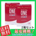 【送料無料】バイオクレンワンウルトラモイスト(360ml×2本)×2箱セット/オフテクス