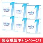 ★【送料無料】WAVEワンデー×6箱セット コンタクト コンタクトレンズ