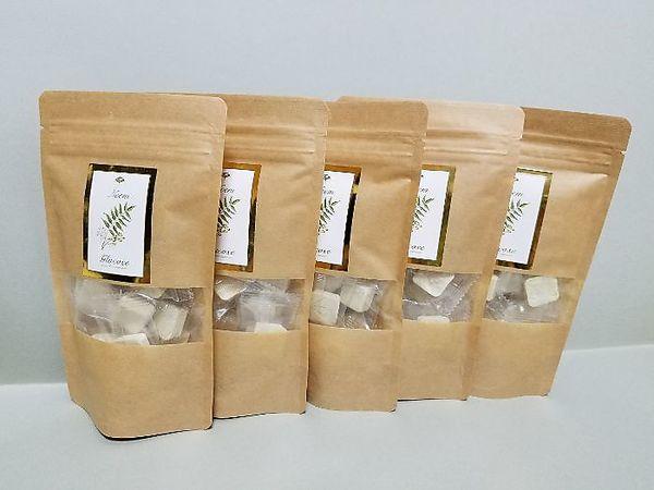 【送料無料】ニームパウダー入りぶどう糖サプリメント 15個入×5パック