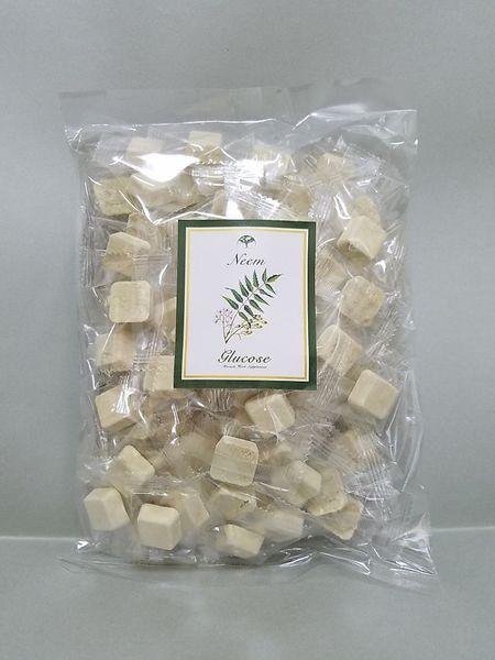 【送料無料】ニームパウダー入りぶどう糖サプリメント 100個入