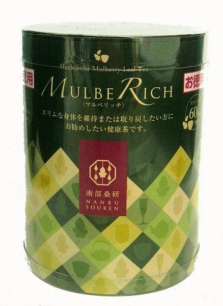 MulbeRich (マルベリッチ) お徳用
