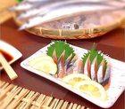 【北海道根室産】新鮮!!切るだけ簡単!!お刺身サンマ 24尾分