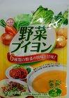 あみ印 野菜ブイヨン5P