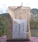【送料無料】自然栽培米 にこまる 精米3kg