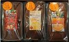 【送料無料】大阪もんシリーズパウンドケーキ 3本セット(北海道、沖縄、離島は別途運賃用)