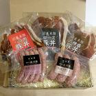 赤井川美米豚*ソーセージ&豚丼セット