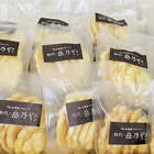 岳乃や「純」北海道メロンパンラスク*6袋セット