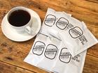 コーヒーマイスターのドリップバックセット