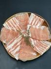 【国内産特選豚】ロース・バラスライス食べ比べセット約250gずつ(約500g)
