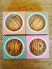 まるごとメロンパンラスク 午後のティータイム4個セット