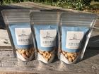 スモークナッツ 出雲の藻塩味 (50g×3袋)