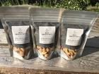 スモークナッツ ブラックペッパー味(50g×3袋)