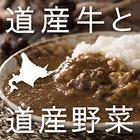 三栄アグリの北海道まるごとカレー 10袋