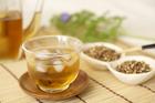【送料無料】無添加ノンカフェイン あさイチでご紹介!そのまま食べられるおいしい麦茶(福井産六条麦茶)500g