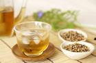 【送料無料】無添加ノンカフェイン あさイチでご紹介そのまま食べられるおいしい麦茶(福井産六条麦茶)500g2個セット
