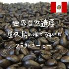 有機豆使用 ペルー Kunamia ※2袋まで同梱可(送料270円)