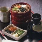 大山山麓そば(乾麺)