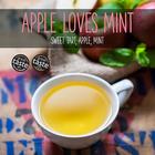 SUKI TEA(スキティー)アップルラブズミント<リーフ>