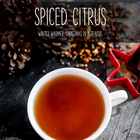 SUKI TEA(スキティー)スパイスドシトラス<リーフ>