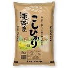 【送料無料】夷隅産コシヒカリ 5kg