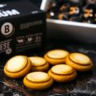 【THE BAUM】送料無料!お試しチーズインバウム・4種セット(8個入り)