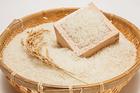 北海道ブランド米、農猿のゆめぴりか(4kg)