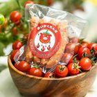 粗挽きトマトウインナー(ピリ辛)