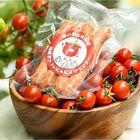 粗挽きトマトウインナー(にんにく入り)
