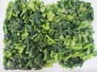 冷凍ボイルかき菜