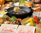 【出汁が旨い】バームクーヘン豚の生姜豚しゃぶ野菜付セット(2~3人前)