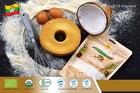 有機ココナツ粉500g 3袋セット