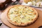 濃厚5種チーズの白雪はちみつ