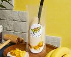 まるごとバナナジュース パッション×マンゴー2個セット