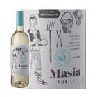 マシア・ブランコ [スペインワイン 白 辛口 750ml]