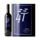 クアトロ・テ [スペインワイン 赤 重口 750ml]