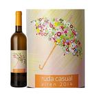 ルダ・カスアル [スペインワイン 白 辛口 750ml]
