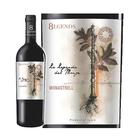 レジェンダ・デル・モンヘ [スペインワイン 赤 重口 750ml]