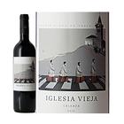 イグレシア・ビエッハ・クリアンサ [スペインワイン 赤 重口 750ml]
