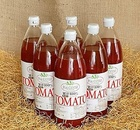 江本自然農園 無添加 果汁100% 濃厚で甘い 手作りトマトジュース