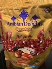 【免疫アップウィルス対策にデーツの力】デーツチョコレート40個パック×3袋 Arabian Delights