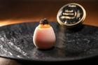 Caspian Beluga Caviar No.0 ベルーガキャビア