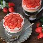 苺ティラミス・抹茶ティラミス5個セット