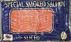 カナダ産 紅鮭スモークサーモン(ジョンストーンサーモン)