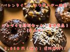 ★手作り冷凍生地シリーズ★【送料無料】チョコパンが作れる生地セット 4種類