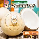 COCOLALA 生ココナッツ
