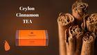 シナモンティー セイロンシナモン100% Ceylon Cinnamon tea