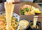 【送料無料】【山石土平の生うどん】食べ比べ4人前セット