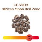 【送料無料】【美味しさがレッドゾーン】ウガンダ共和国:RED ZONE 生豆時200g  珈琲通の心を魅了する、アフリカの真珠。※日時指定不可